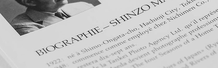 Shnizo Maeda