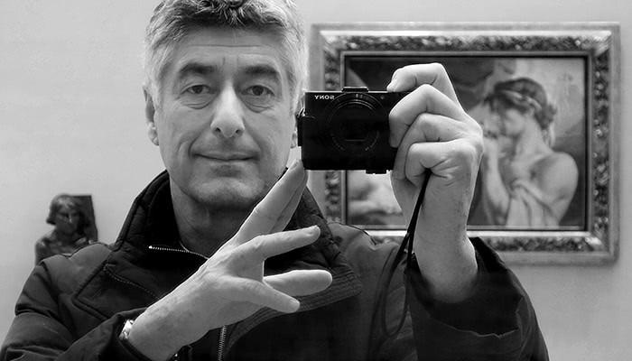 Michel Friz Photographe Strasbourg
